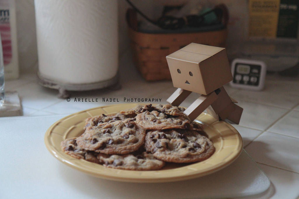 Can I Take a Cookie?